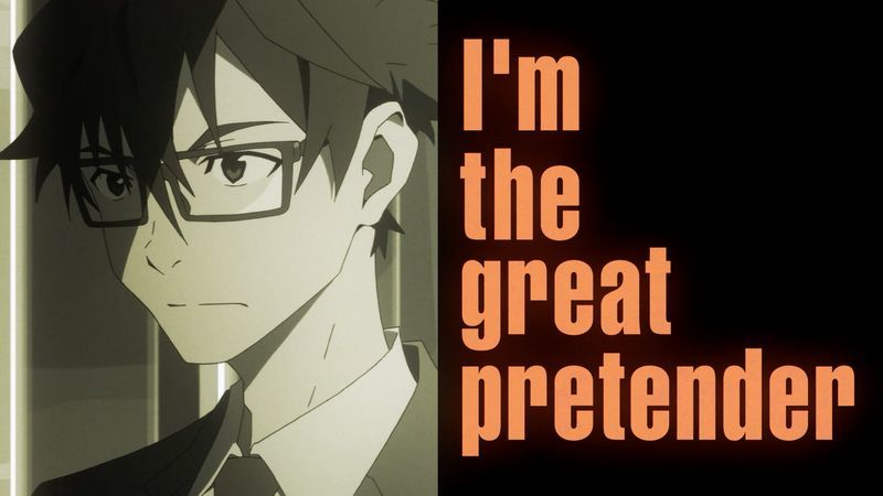 『GREAT PRETENDER』スペシャルPVより (C)WIT STUDIO/Great Pretenders