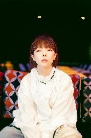 aiko、『NYLON JAPAN』『音楽と人』の表紙に登場、様々な側面からaikoの表情を見ることが出来る特集を掲載
