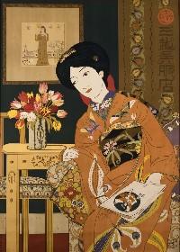 東京国立近代美術館で『イメージコレクター・杉浦非水展』 日本のグラフィックデザイン創成期の作品を一堂に紹介