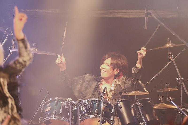 Soanプロジェクト1st Anniversary Oneman Live「ココロノコエ~Soan Birthday Special Live~ 撮影=遠藤真樹