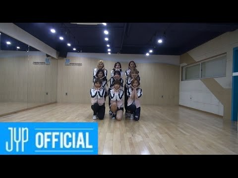 動画「TWICE「TT -Japanese ver.-」Music Video」