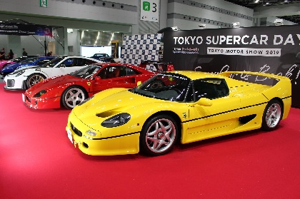 【会場徹底レポート】『第46回東京モーターショー2019』が遂に開幕! その見どころは?