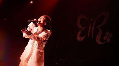藍井エイルが「エイルの日」前夜にリリース記念無料イベント& カップリング曲限定ライブを開催 公式レポート到着