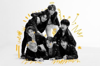 BTS、新曲「Stay Gold」が田中圭主演ドラマ『らせんの迷宮~DNA科学捜査~』の主題歌に決定