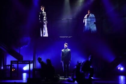 中川晃教、小西遼生らが出演 韓国で熱狂的な支持を得たMusical『DEVIL』Japanプレビューコンサートがいよいよ開幕