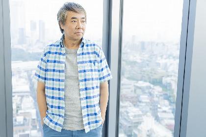 福岡弁の切ないゾンビもの?! 舞台『帰郷』企画・作・演出の入江雅人にインタビュー