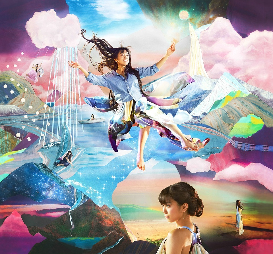 miwa『SPLASH☆WORLD』