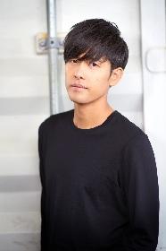 Kの新曲「Story」がテレビ朝日系『ワールドプロレスリング』ファイティングミュージックに