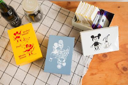 ディズニーキャラクターを人気イラストレーター6名が描き下ろすアートプロジェクト「DISNEY ART COLLECTION」