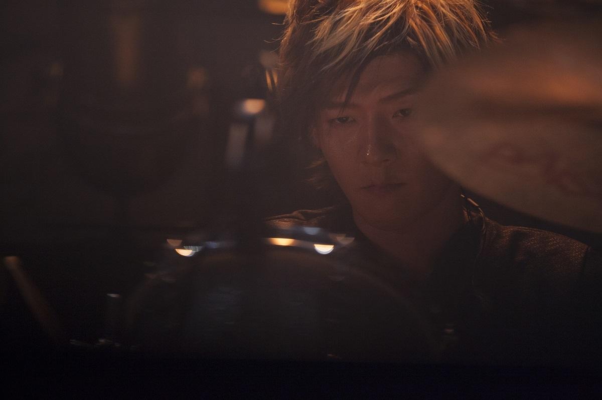 Raphael:HIRO/撮影=外林健太