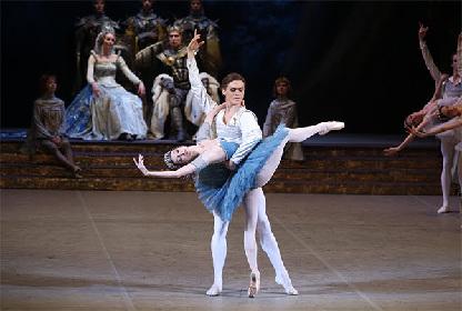 ボリショイ・バレエ in シネマ『ライモンダ』公開迫る~世界最高峰の華麗な舞台を新収録
