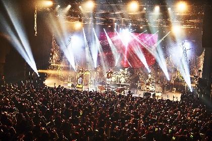 コドモドラゴン ニューシングル「想葬」11月にリリース&ツアー日程発表