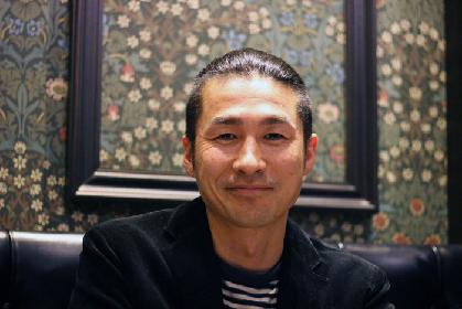 スローレーベルが挑戦するソーシャルサーカス、ディレクターの金井ケイスケに聞く