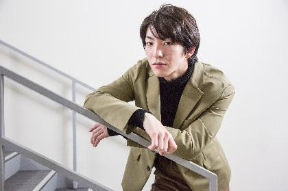 前田公輝が原点『天才てれびくん』の舞台版で大人になった自分を見せるーー「『ハイロー』で演じた轟洋介役で視野が広がった」