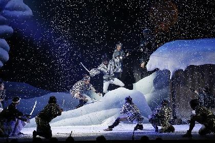 【大衆演劇】あの日の新歌舞伎座の感動を~劇団美山20周年特別公演 1/26(土) CSで放送