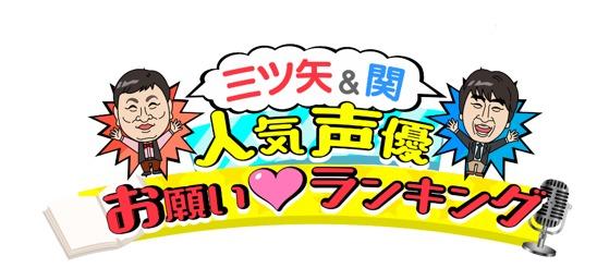 三ツ矢雄二・関智一コーナーロゴ