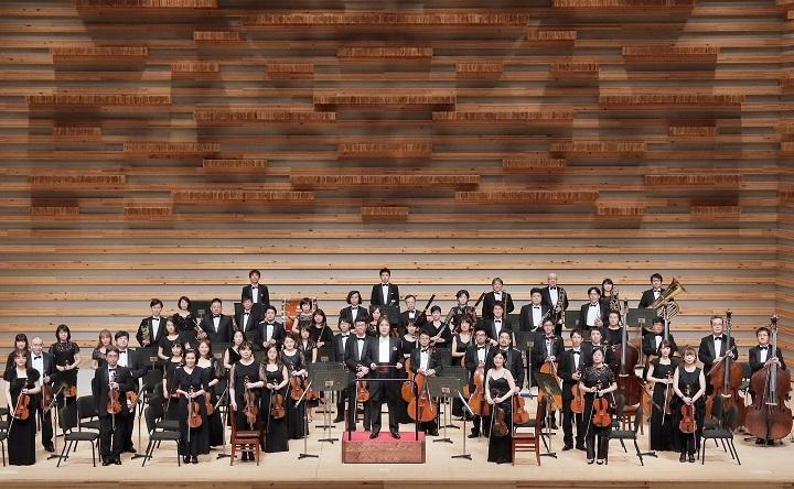 「ステージマナーが感じ良くなった!」と評判の日本センチュリー交響楽団 (C)s.yamamoto