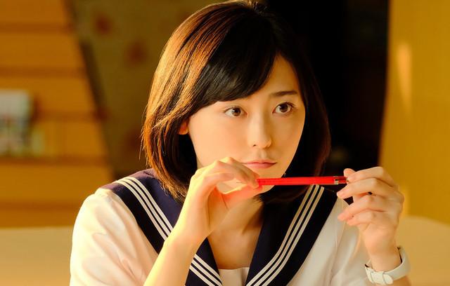 (c)2019 杉山美和子・小学館/「4 月の君、スピカ。」製作委員会