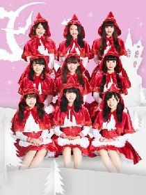 SUPER☆GiRLS、GEM、LinQによる特別ユニット「妖ベックス連合軍」が歌う『妖怪ウォッチ』ソングのMV&ジャケ写公開