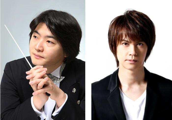 山田 和樹(photo:Yoshinori Tsuru)、浦井 健治