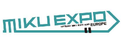初音ミク「MIKU EXPO」初のヨーロッパツアー開催
