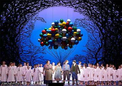 NHK BS「プレミアムシアター」でウィーン国立歌劇場+ウィーン・フィルハーモニー管弦楽団を12/18深夜に放送
