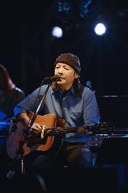 山下達郎、2018年1月に東京でアコースティックライブ開催決定