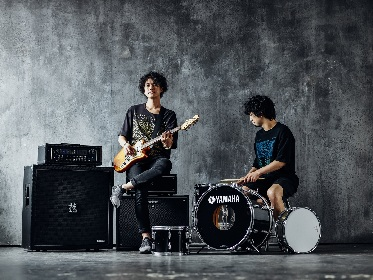 キツネツキ 1stアルバム『キツネノマド』から「てんぐです」MVフルバージョン公開、ユニークなストーリーの全貌が判明