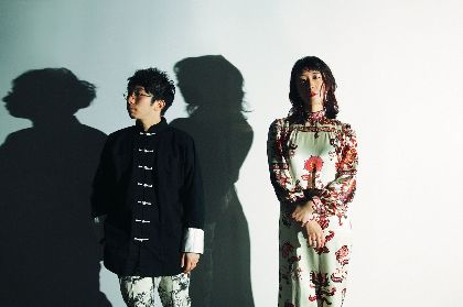 showmore、2ndアルバムのリリースを発表 リキッドルームでのワンマンも決定
