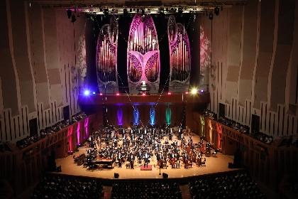 『美少女戦士セーラームーン』25周年記念クラシックコンサートが堂々のフィナーレ