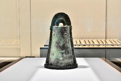特別展『出雲と大和』展レポート 約170件の名品から、古代日本の成り立ちに迫る