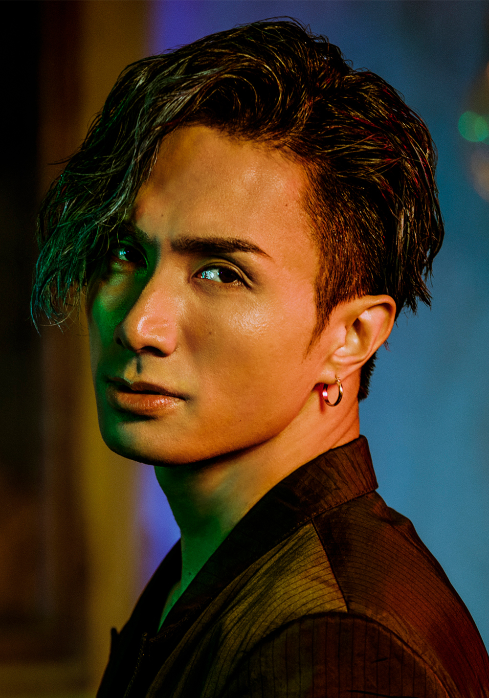 EXILE/EXILE THE SECOND 橘ケンチ