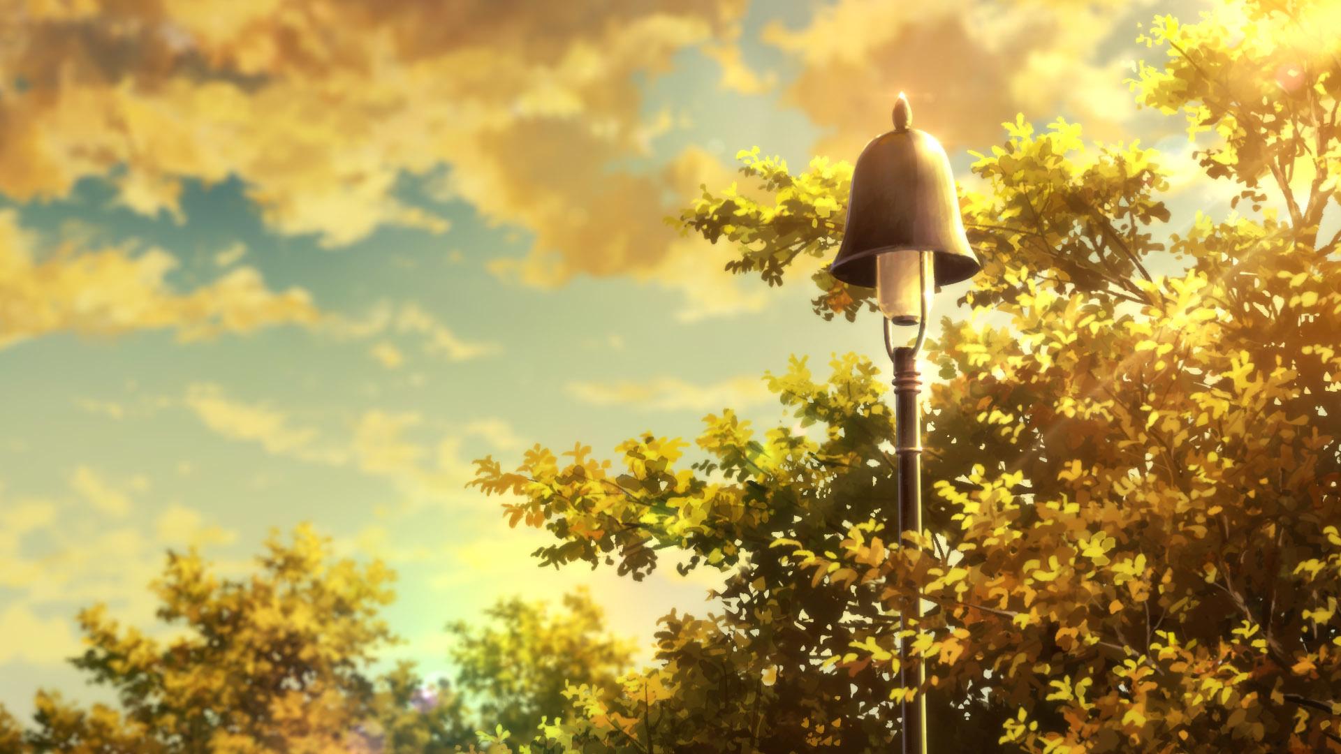 劇場アニメ『あした世界が終わるとしても』場面カット⑧