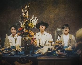 RADWIMPS、約3年ぶりとなるニューアルバムが11月にリリース決定 新曲「TWILIGHT」配信スタート
