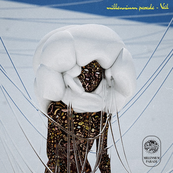 millennium parade「Veil」