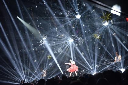 武藤彩未 「夢は武道館」その歌唱力とステージングで魅せた、活動休止前ラストステージ