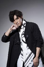 加藤和樹 ニューシングル「Answer」リリース決定 キービジュアルも公開に