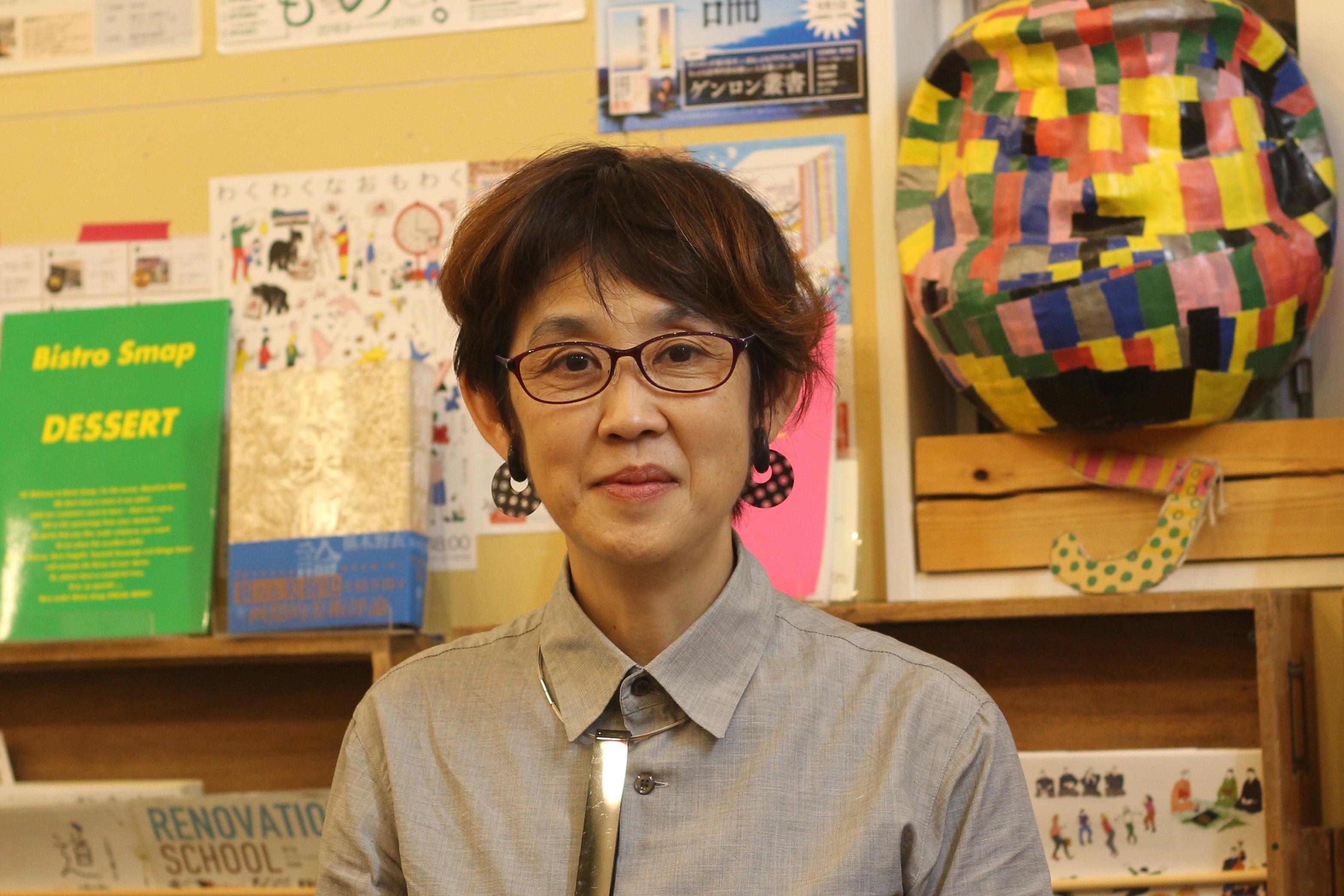 久保田翠さん