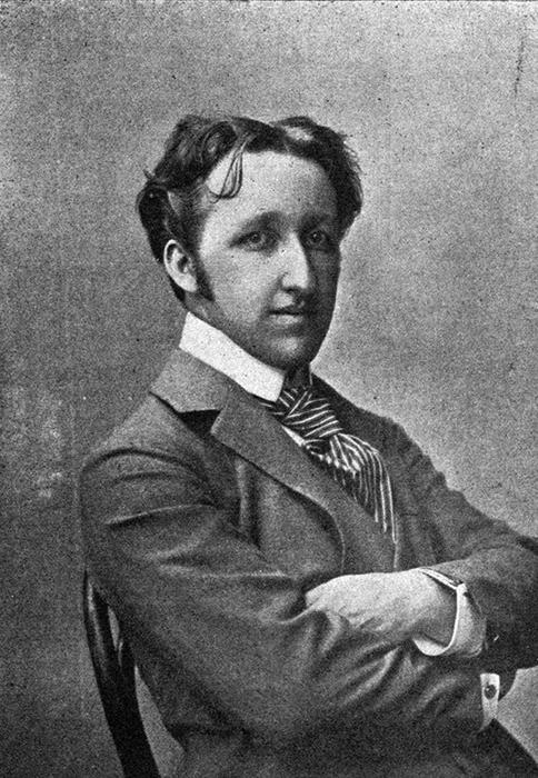 ジークフリート・ワーグナー(1869-1930)