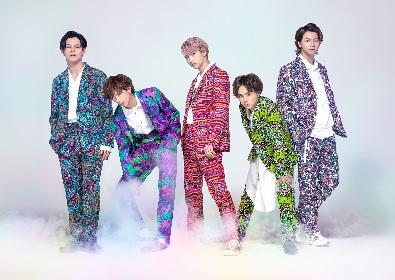 超特急、男性限定ライブ『BOYS GIG vol.6』を新宿BLAZEで開催決定