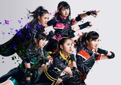 ももクロ47都道府県ツアー「青春」シーズン3は徳島から鹿児島まで14都市
