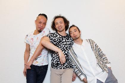 大植真太郎、平原慎太郎、森山未來インタビュー 『談ス』Vol.3はどんな表現になるのか? 『談ス/NUDE』にヒントを求めて