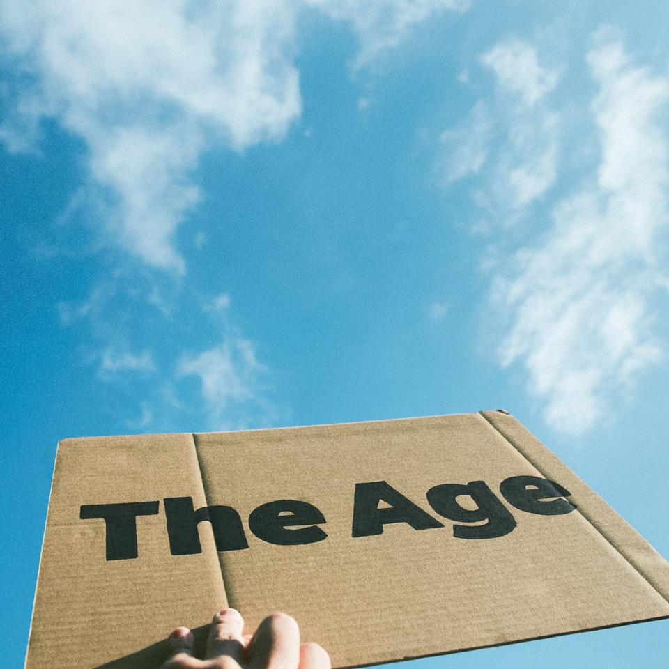 「The Age(feat. BASI, Dhira Bongs & Keishi Tanaka)」