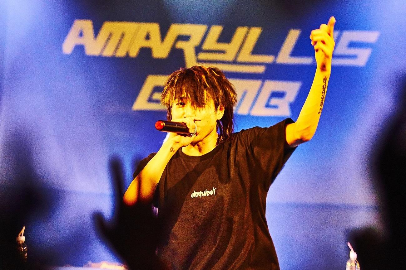 Amaryllis Bomb・SGW