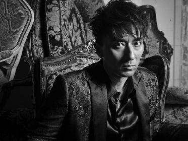 岡幸二郎、『ベスト・オブ・ミュージカル・コンサート』が大阪にて初開催決定