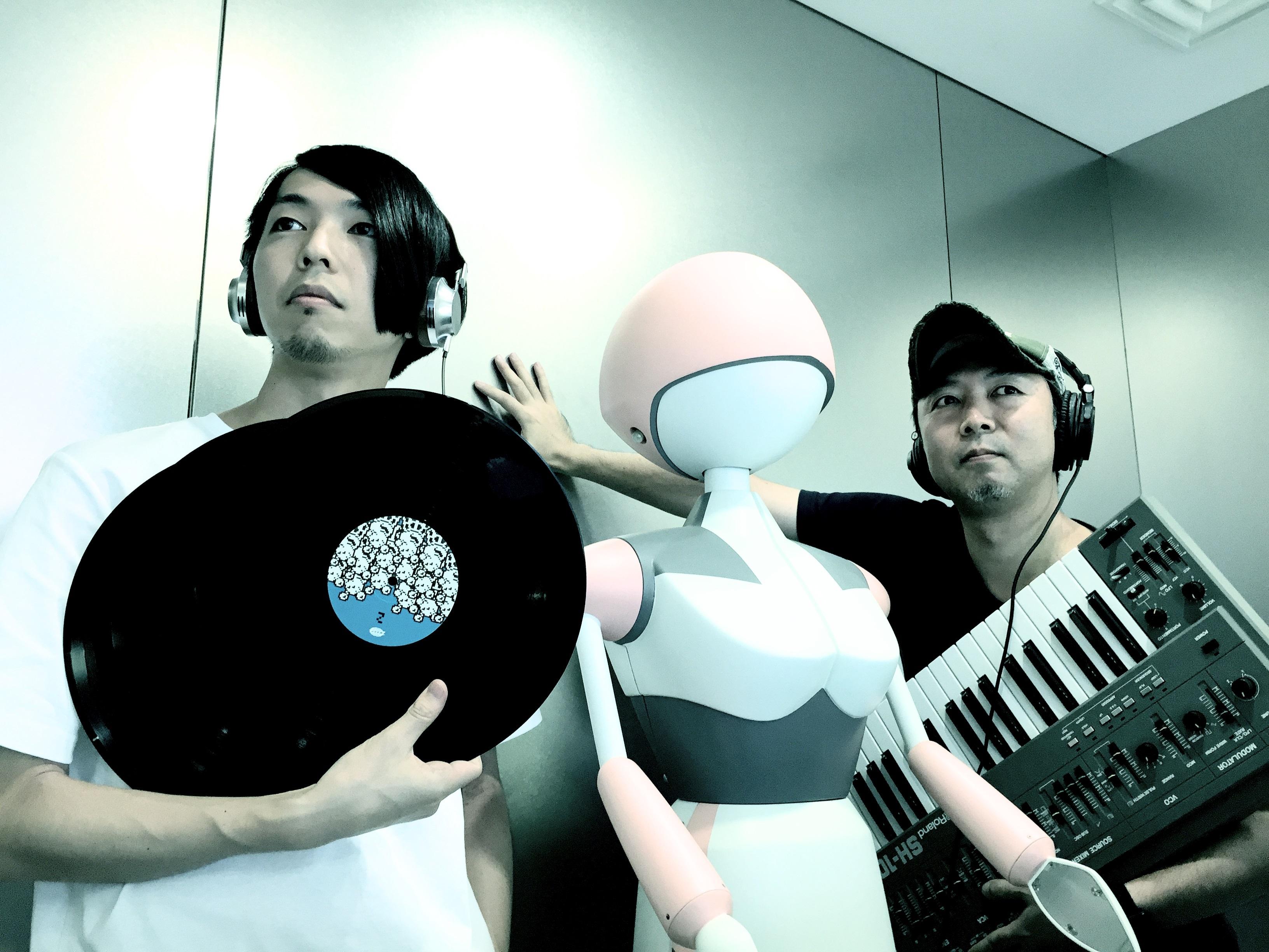 Hiroshi Okubo×Taku Inoue