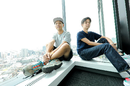 "ORANGE RANGE インタビュー  11作目のフルアルバムが""自然体であったかい""一枚になった理由"