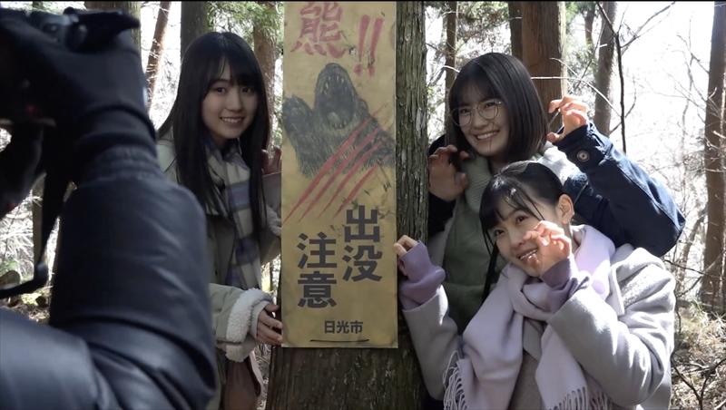 『猿に会う』メイキング映像より (C)西加奈子・小学館/エイベックス通信放送