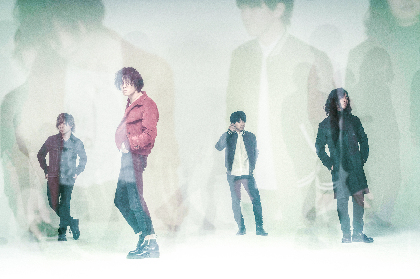 LAMP IN TERREN、12月にニューアルバムリリース決定 全国ワンマンツアーの開催も発表に
