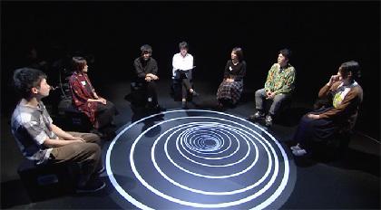『サカナクションのNFパンチ』が出演者募集 山口一郎&鹿野淳と音楽討論